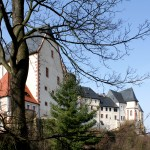 Leisnig, Burg Mildenstein
