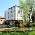 Lützschena, Rittergut