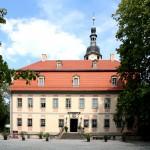 Machern, Schloss