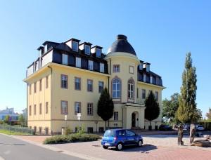 Schloss Zöbigker