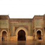Stadttor Bab Mansour