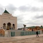 Mausoleum Mohammends V.