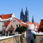 Meißen, Dom und Altstadt