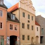 Das Melanchthonhaus in Wittenberg