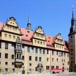 Schloss Merseburg, Nordflügel