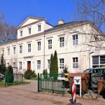 Modelwitz, Rittergut