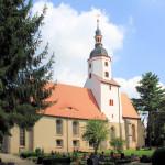 Kirche in Nerchau