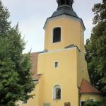 Kirche in Schmorkau
