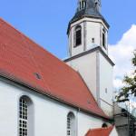 Stadtkirche in Mutzschen