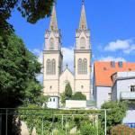 Stadtkirche St. Aegidien in Oschatz