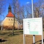 St. Ursulakapelle in Schmölen
