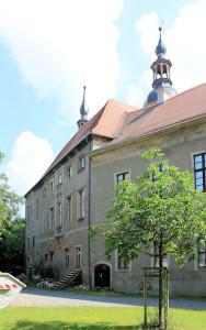 Schloss Zschepplin