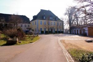 Mühlbach, Rittergut