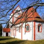 Die Kirche in Nemt