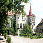 Schloss in Püchau