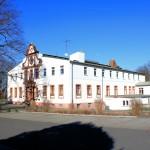 Herrenhaus in Schmölen