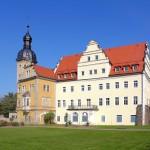 Schloss in Thallwitz