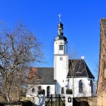 Kirche in Neichen