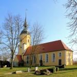 Nitzschka, Kirche in Unternitzschka