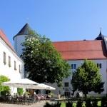 Schloss in Wurzen