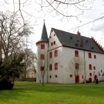Netzschkau, Schloss