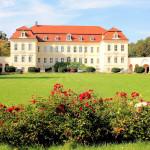 Nischwitz, Rittergut
