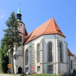 ehem. Franziskaner-Klosterkirche