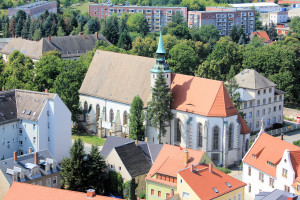 Franziskaner-Klosterkirche