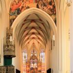 Ev. Stadtkirche St. Aegidien