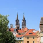 Altstadt und Stadtkirche