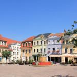 Vier-Jahreszeiten-Brunnen am Altmarkt