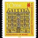Das Königshaus am Markt
