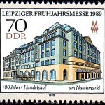 Messehaus Handelshof