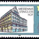 Messehaus Stentzlers Hof