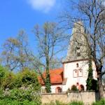 Kirche in Wiederitzsch