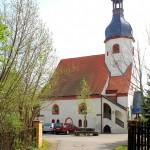Auenkirche in Markkleeberg