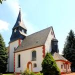 Ev. Pfarrkirche Breitenborn