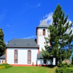 Ev. Pfarrkirche Rathendorf