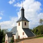 Ev. Pfarrkirche Seifersdorf