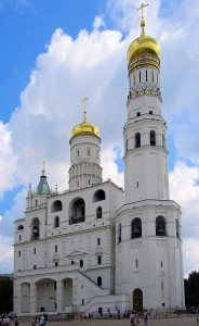 Glockenturm Iwan der Große