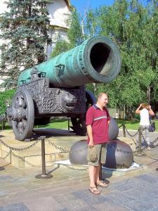 Die große Kanone