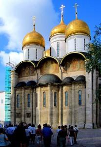 Mariae-Entschlafens-Kathedrale