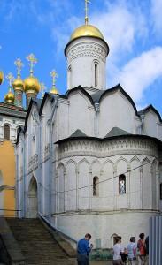 Mariae-Gewandniederlegungs-Kathedrale