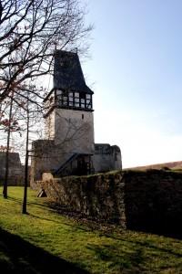 Abberode, Ev. Pfarrkirche