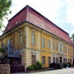 Jagdhaus Kössern