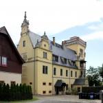 Herrenhaus Kötteritzsch