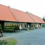 Hof- und Kammergut Gera, Wirtschaftsgebäude