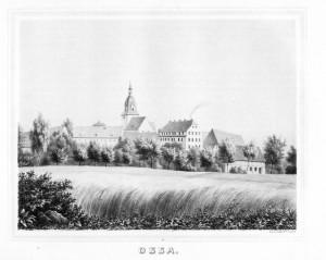 Rittergut Ossa