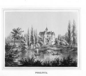 Wasserschloss Podelwitz