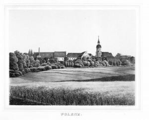 Rittergut Polenz